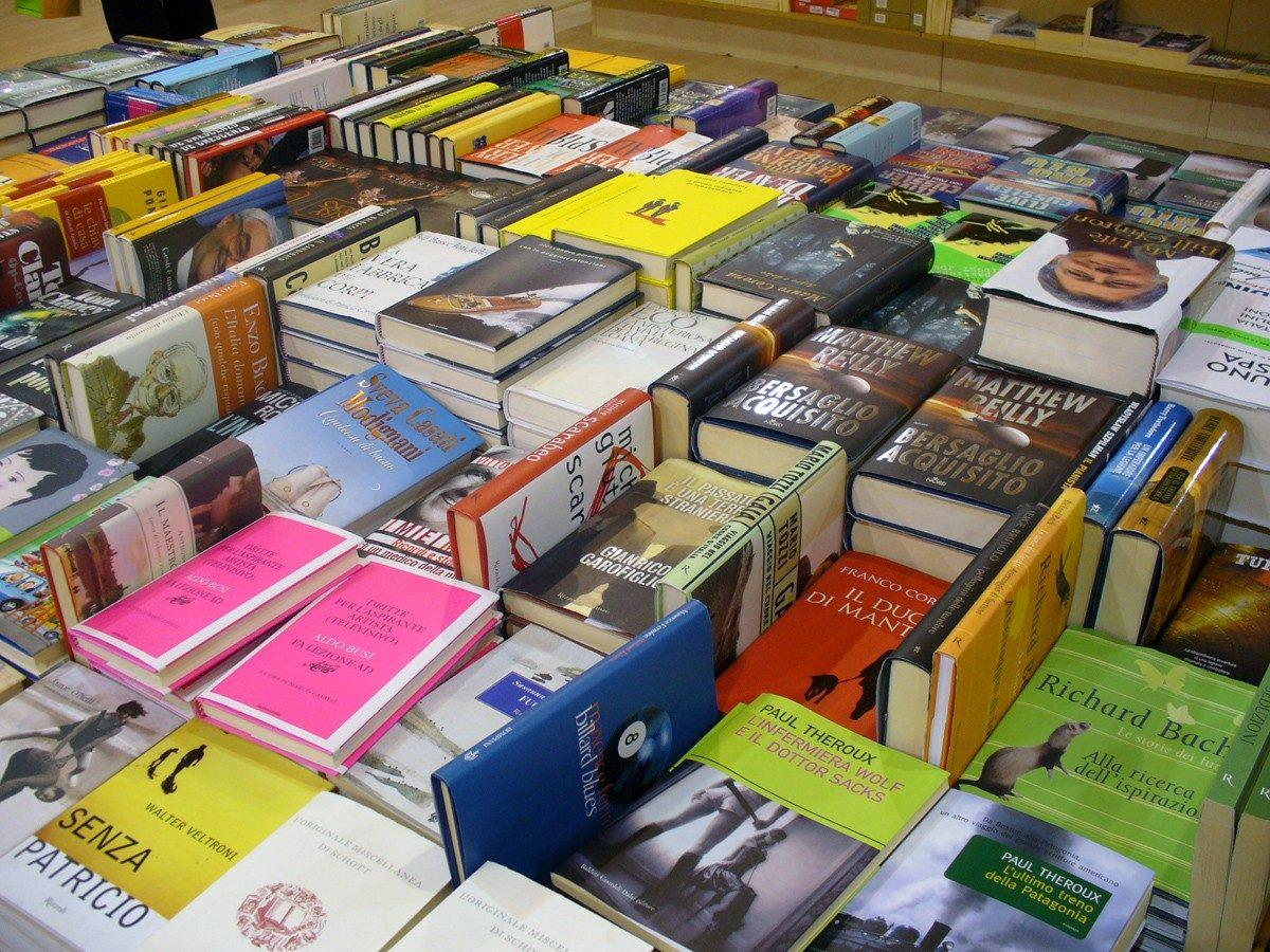 Listy bestsellerów, na które warto zwrócić uwagę